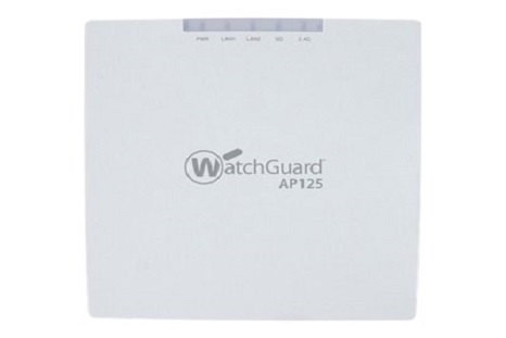 Access Point WatchGuard AP125 with 1-year Secure Wi-Fi