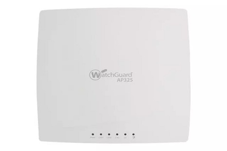Access Point WatchGuard AP325 with 3-year Total Wi-Fi