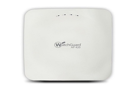Access Point WatchGuard AP420 with 3-year Total Wi-Fi